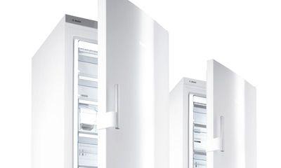 Bosch Kühlschrank Doppelt : Gefrierschränke lebensmittel bei minusgraden aufbewahren