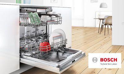 Bosch Kühlschrank Kundendienst : Bosch geschirrspüler mit perfectdry elektrogeräte im raum