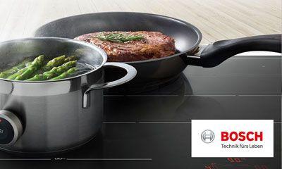 Bosch Kühlschrank Kundendienst : Bosch kochen mit induktion elektrogeräte im raum griesheim