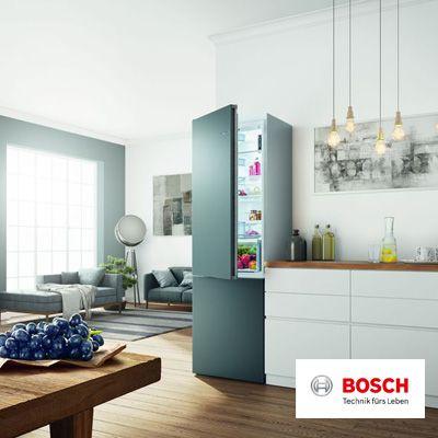 Bosch Messeneuheiten Elektrogerate Im Raum Griesheim Hausgerate