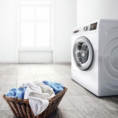 Bosch Waschmaschine Mit Nachlegefunktion