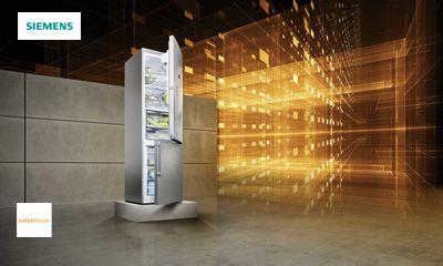Siemens Kühlschrank Kundendienst : Kühlgeräte mit hyperfresh der siemens extraklasse elektrogeräte