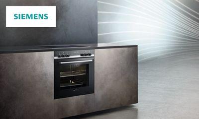 Siemens Kühlschrank Kundendienst : Siemens sprintline backöfen und herde elektrogeräte im raum
