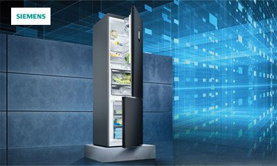 Siemens Kühlschrank Hyperfresh : Siemens hyperfresh elektrogeräte im raum griesheim hausgeräte